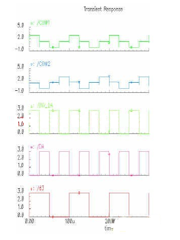 浅谈段码式lcd驱动电路的硬件设计原理